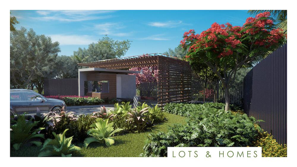 residenciales en Costa Rica