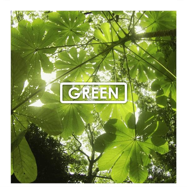 greencity button